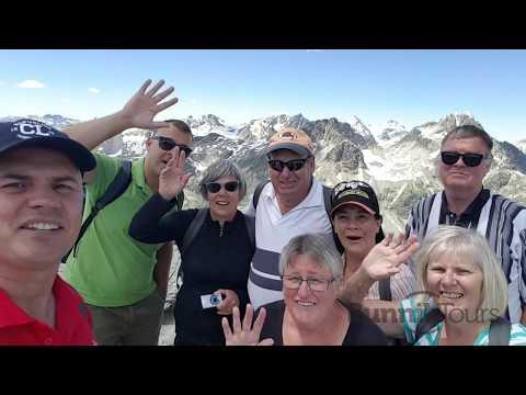 Switzerland, 7 Highlights in 7 Days with Bunnik Tours