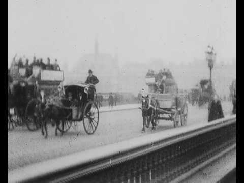 Blackfriars Bridge (1896) - R.W. Paul | BFI