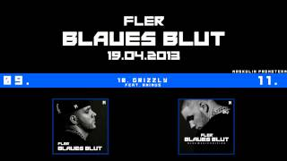 FLER - Grizzly - Blaues Blut Hörprobe (maskulinofficial.com)