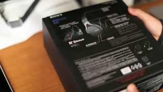 sony mdr 1rbt bluetooth wireless stereo headset review 소니 mdr 1rbt 블루투스 헤드셋 사용 리뷰