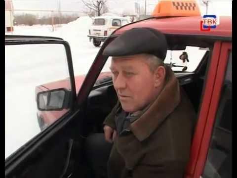 Пензенская область. Город Каменка.mp4