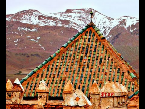 Casbah - Travel Guide - Trip to  Algeria