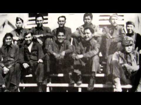 Code of Honor - Comanche Code Talkers of WWII