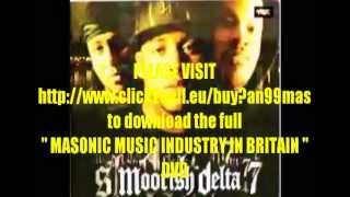 THE GRIME OF THE MASONIC MUSIC INDUSTRY IN BRITAIN (DVD) feat Skepta & Tinie Tempah (HQ)