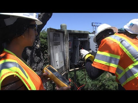 PG&E's Better Together STEM High School Internships Bring New Perspectives