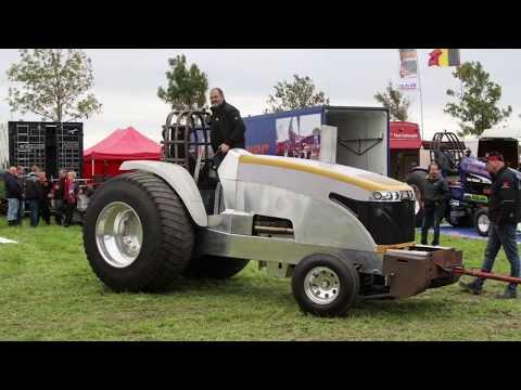 Ruff Stuff V8 cat 3208 light superstock (2017)