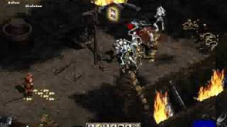 Diablo 2 (PC) Game Review