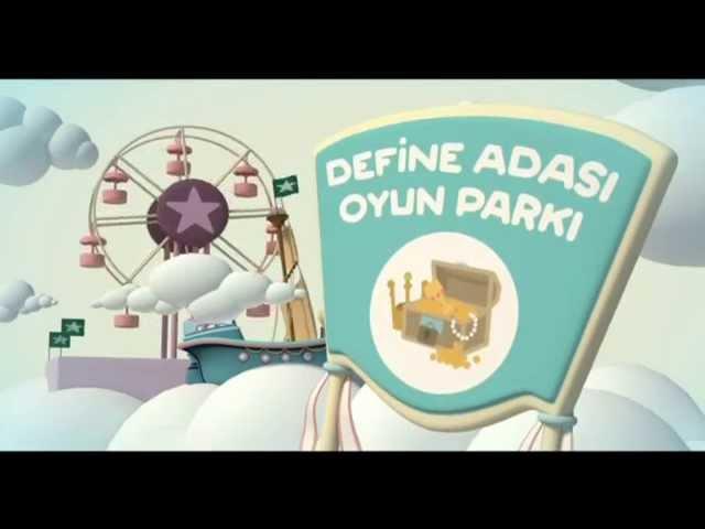 Kaan Koçak - TRT Çocuk _ Canim Kardesim - Model Reel