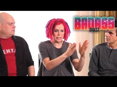 Full Cloud Atlas Interview – Lana Wachowski, Andy Wachowski & Tom Tykwer
