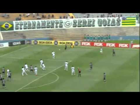 Goias 0 - 0 Corinthians Paulista (SP)