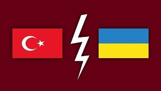 Türkiye vs Ukrayna ft. Müttefikler Savaşsaydı?