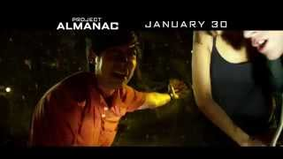 Paramount Pictures: Project Almanac Movie - Travel