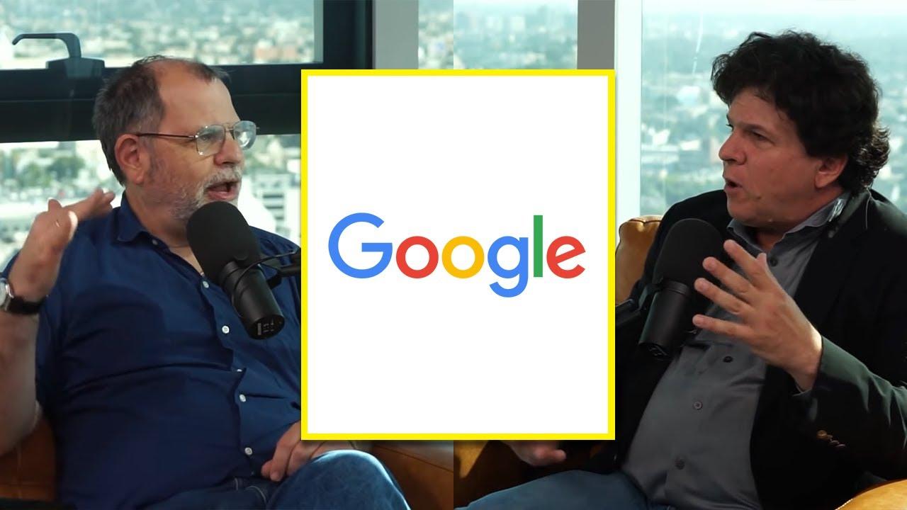 Tyler Cowen   Strategic Silence & The Internet - Eric Weinstein