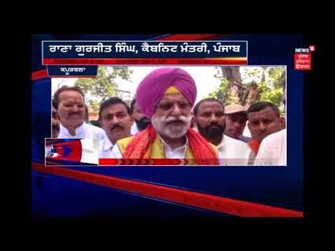 ਖ਼ਬਰਾਂ Top O' Top | Former IFS  Officer Hardeep Singh Puri Inducted in Modi Cabinet | News18 Punjab