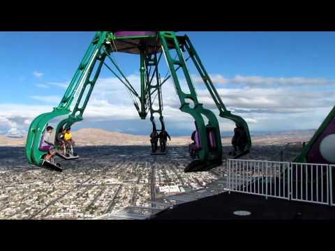 Insanity - Stratosphere - Las Vegas