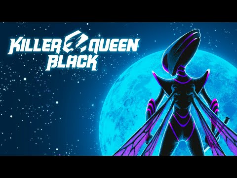Killer Queen Black comes to Switch, PC in October
