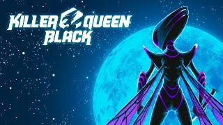 Killer Queen Black release date trailer