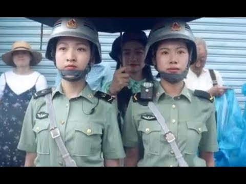 Getting to know the People's Liberation Army garrison in Hong Kong