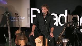 The art of live looping | Edd Keene | TEDxReading