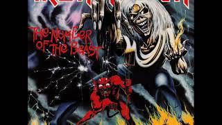 Iron Maiden - 22 Acacia Avenue [DISCOGRAFIAS DE ROCK]