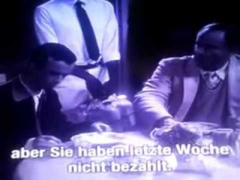 chappelle´s show niggar family (with german lyrics)