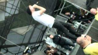 Dear Maria - All Time Low (Bamboozle Roadshow, Pittsburgh PA, 2010)