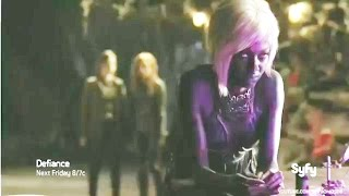Defiance Season 3 Episode 12 Promo  Of a Demon in My View (HD)