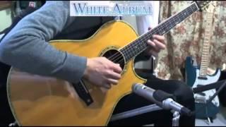 WHITE ALBUM 【POWDER SNOW】