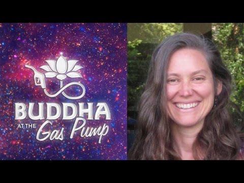 Kristin Kirk - Buddha at the Gas Pump Interview