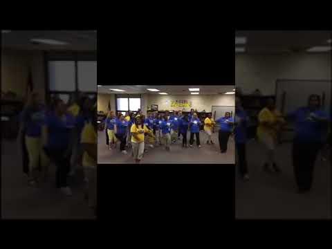 Chadbourn Elementary School (Kiki challenge!)