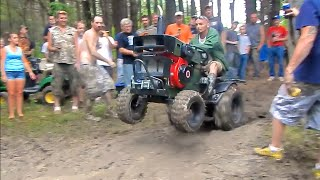 Mower Mud Runs 2014 (Cony-Roaders)