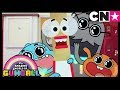 Gumball | Spooky Moments for Halloween | Cartoon Network