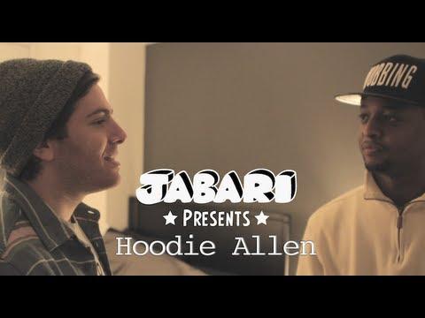 Jabari Presents: Hoodie Allen (Documentary)