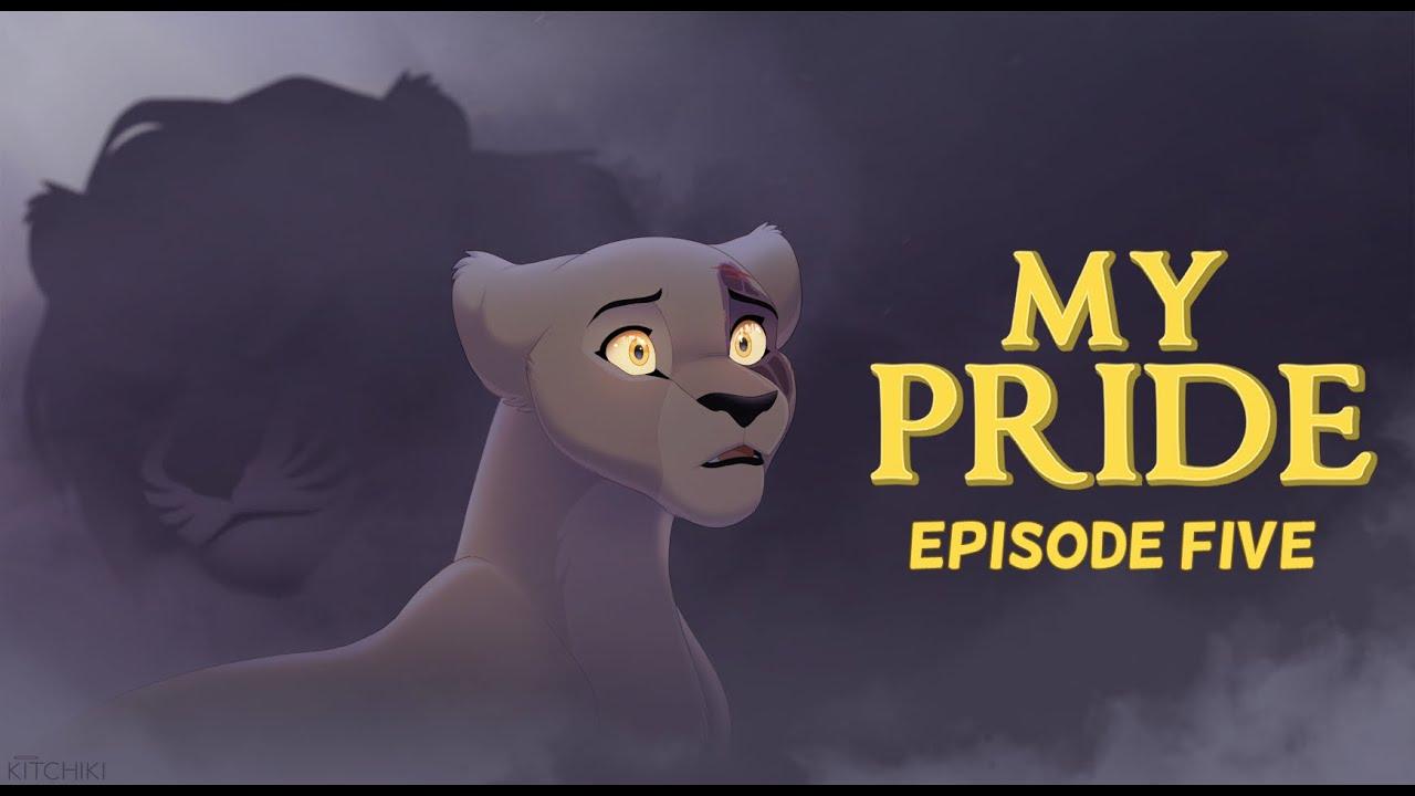 Download My Pride: Episode Five