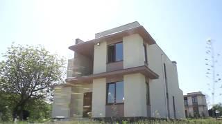 Современный дом 177 м2 участок 14 сот в Иванковичах