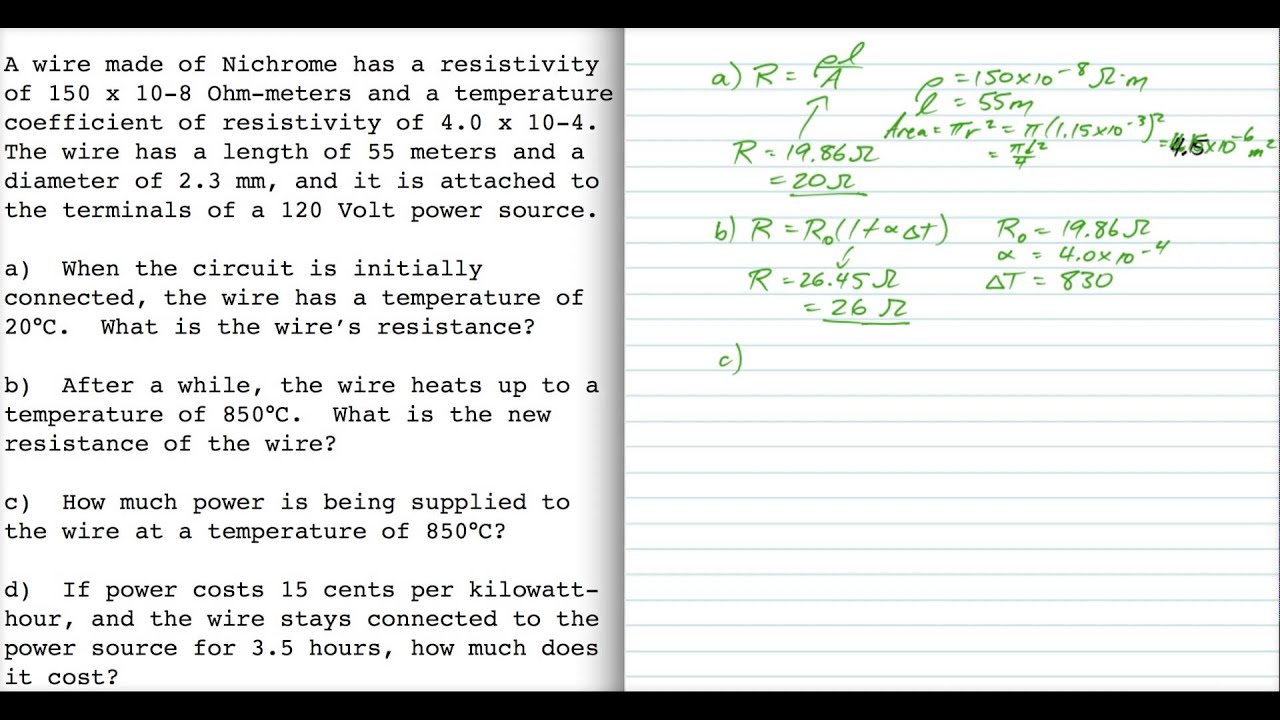 2013 S 6 Physics Past Papers Yamaha Yg1 Wiring Diagram Array 10164 Spring Exam 1b Problem 3 Youtube Rh Com