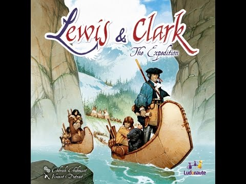 Lewis and Clark: how to play and review