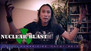 DEATH ANGEL – The Album That Made You Want To Become A Musician (OFFICIAL TRAILER)