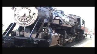 Strasburg RailRoad trip 2011
