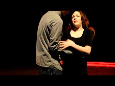 Enter Achilles (DV8) Review - Laura Mathis