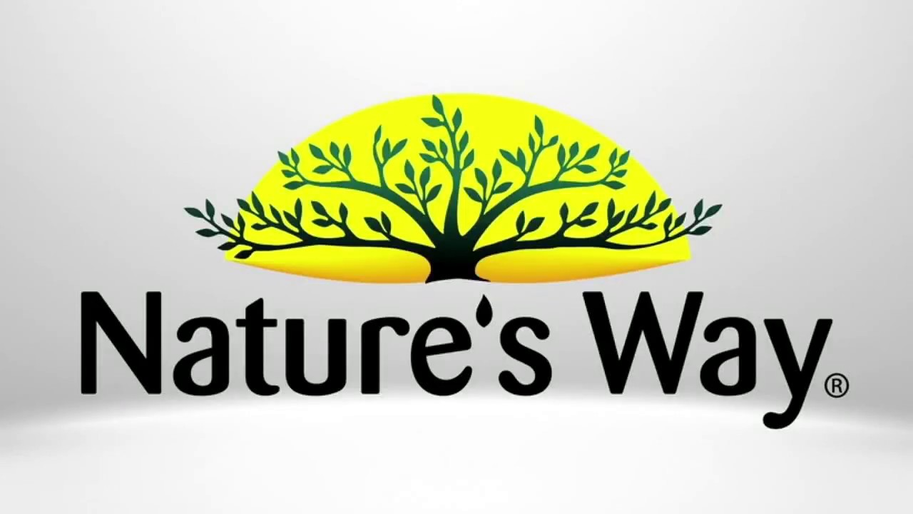 Nature's way - The best brand for children in the world