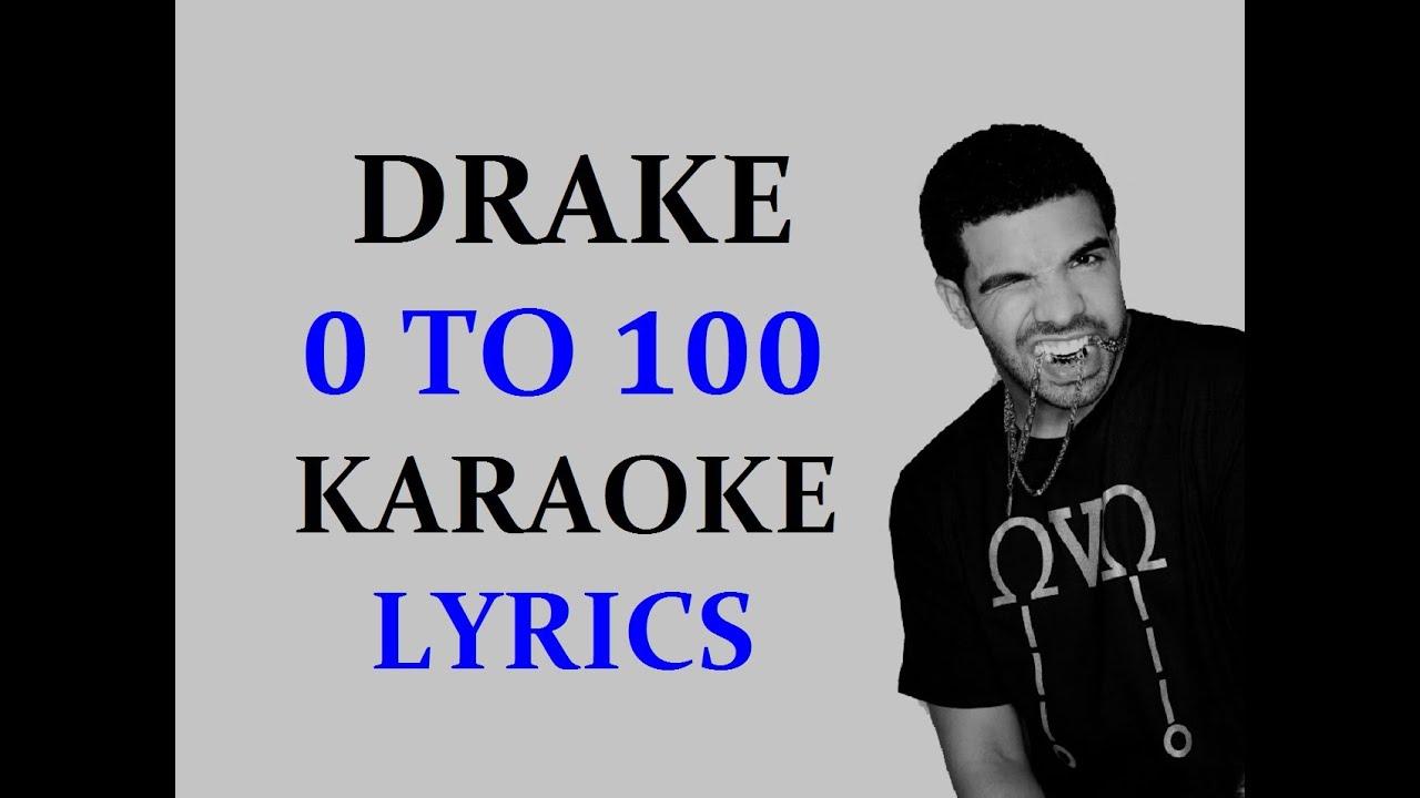 Drake - 0 To 100/The Catch Up Lyrics   MetroLyrics