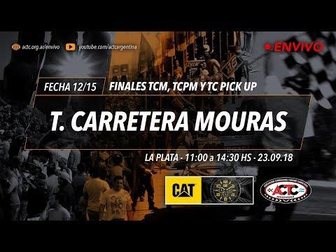 12-2018) La Plata: Final TCM, TCPM y TC Pick Up