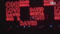 David Guetta ft Rihanna - Who's that Chick HD Live Video