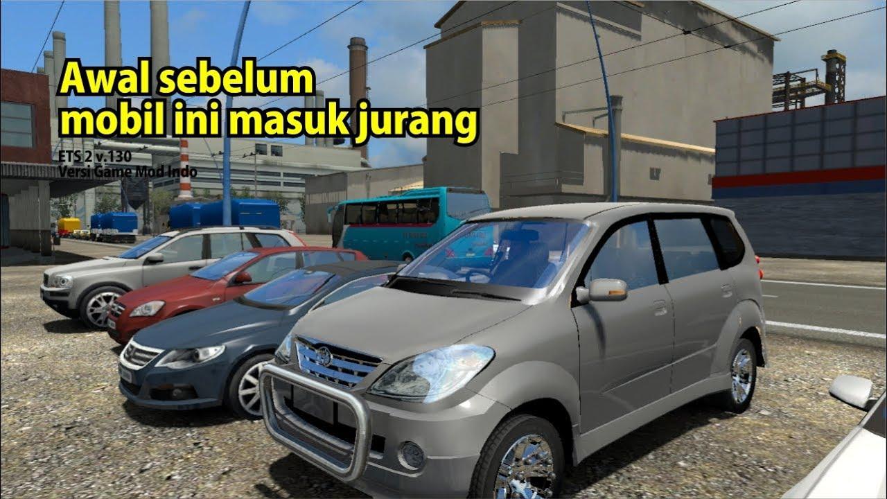 Grand New Avanza Youtube Veloz 1.3 2017 Jatuh Ke Jurang Ets2 Mod Indo Premium
