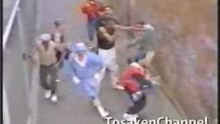 Rock Steady Crew (9) HIP HOP DON