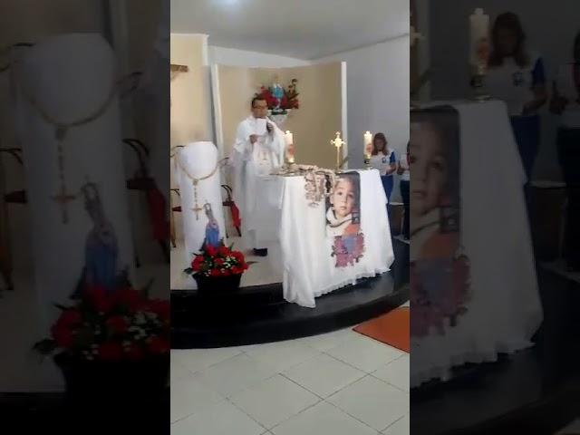 DIA INTERNACIONAL DE ORAÇÃO PELOS CRISTÃOS PERSEGUIDOS - 2017