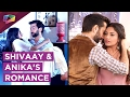 Shivaay & Anika share Romantic Moments post her memory loss | Ishqbaaz |  Star Plus