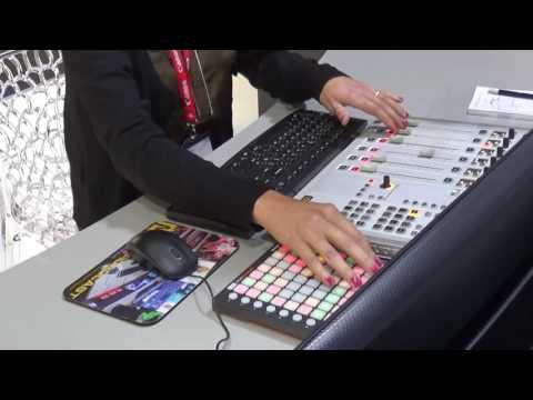 LIT & DM Broadcast  RADIO VISION Presentation