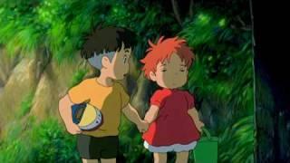 Ponyo - Das grosse Abenteuer am Meer   Trailer D (2009)